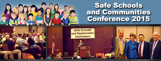 Safe Schools and Communities Conference 2015