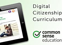 Digital Literacy and Citizenship Curriculum