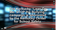 Wayne County High School Safe Schools Week 2014 Video