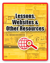 Lessons, Websites and Other Resources