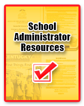 School Administrator Resources