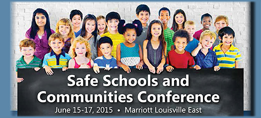 2015 Safe Schools and Communities Conference