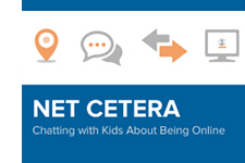 Net Cetera: Chatting with Kids About Being Online