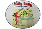 Billy Bully Lesson