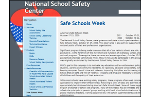 National School Safety Center